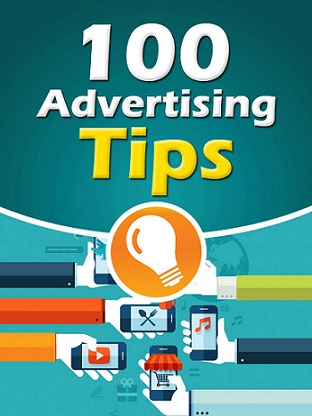 100 Advertising tips