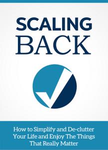 scalingback
