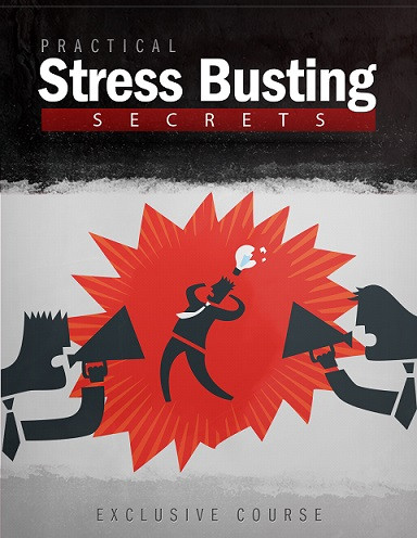Stress Busting secrets