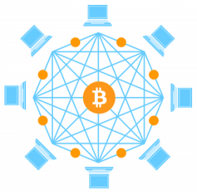 bitcoin blockchain cryptocurrency