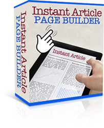 article page builder