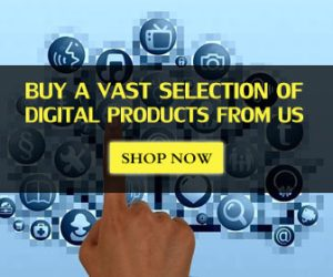 Buy Digital Products