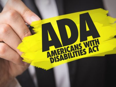 How to PROTECT Yourself From ADA Lawsuits
