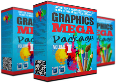 Monetize Mega Graphics