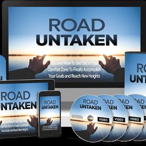Road-Untaken