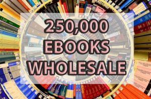 250000 ebooks
