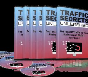 Get More Traffic Secrets