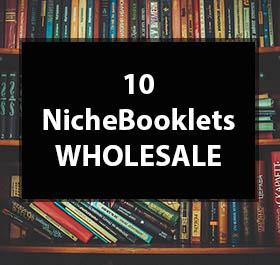 10 Big niches