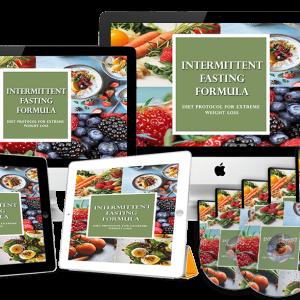 Intermittent Fasting Formula