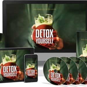 How To Detox Yourself