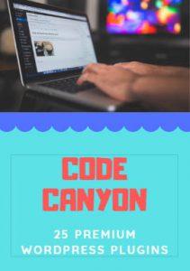 Code Canyon plugin Set