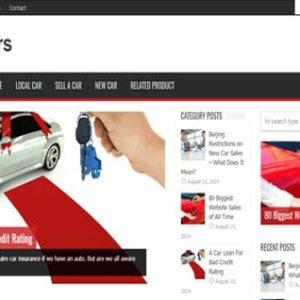 Car Dealers Blog