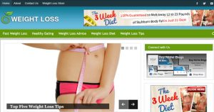 Experience Massive Fat Loss For The First Time!
