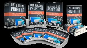 Build A Profitable Email List